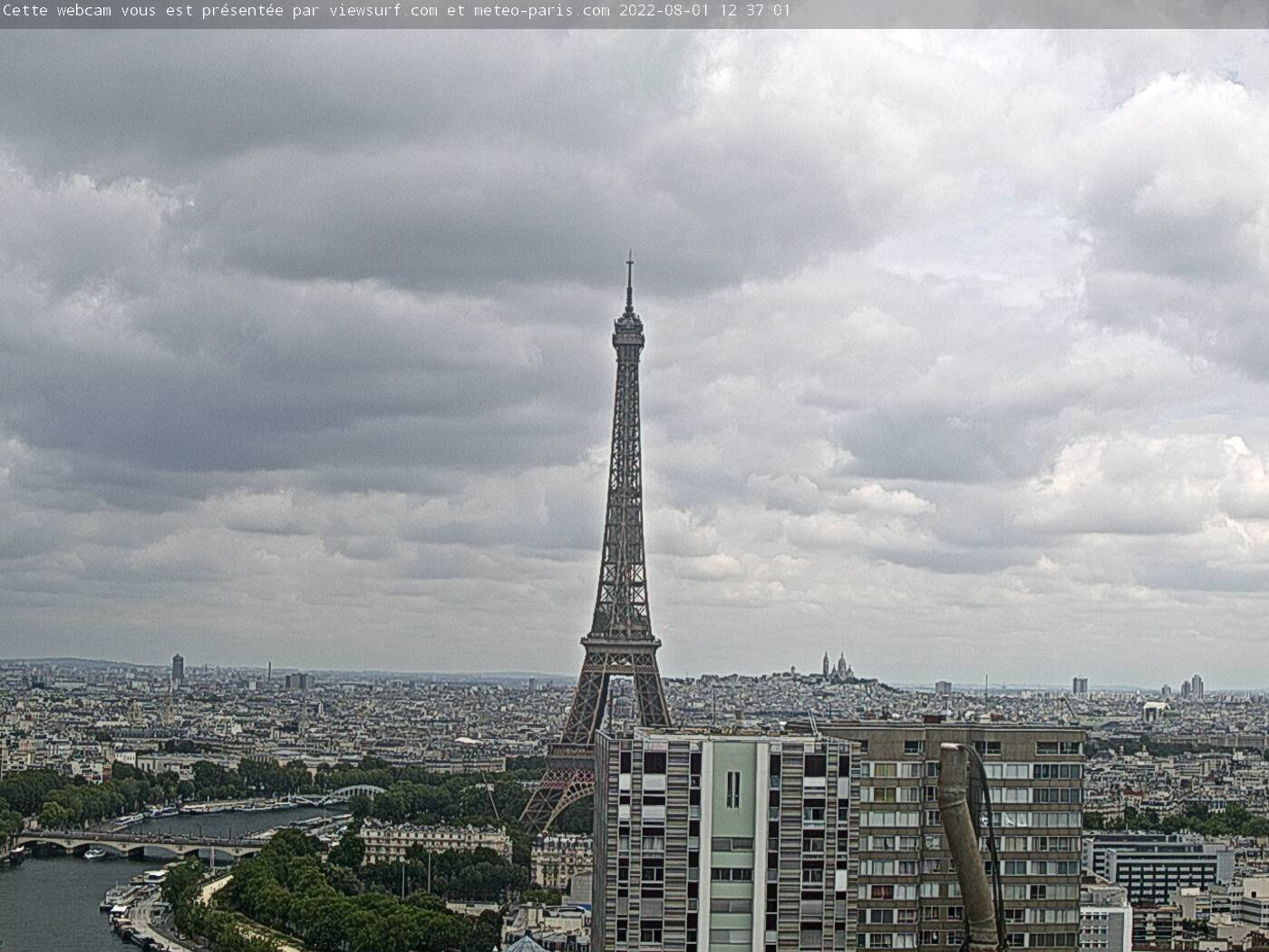paris webcam